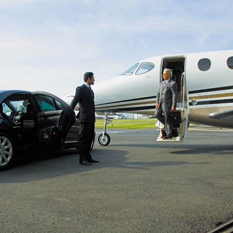 LUXURY VIP TRANSFER